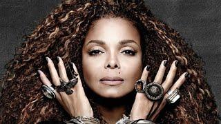 Janet Jackson Announces New Tour Dates Video