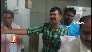 10th Class Student Committed Suicide | Family in Deep Sorrow | Tirupathi | iNEWS
