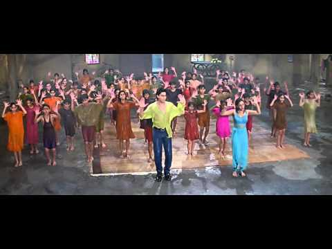 Koi Ladki Hai - Dil To Pagal Hai (Full-HD 1080p) - Bollywood Hits