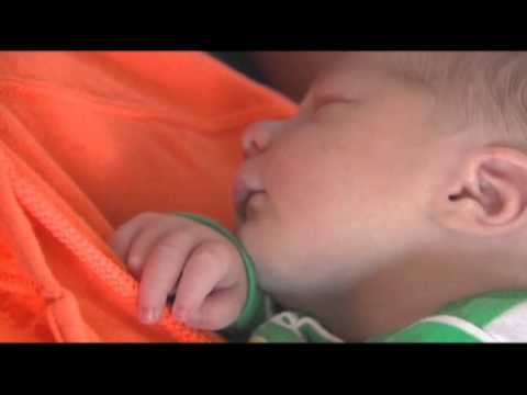 A 'Surprise' Baby for Indiana Woman News Video