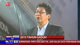 The Headlines: 2015 Tahun Gaduh # 1