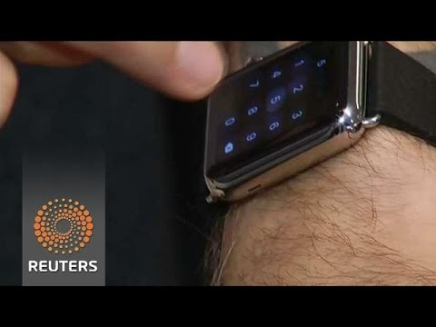 Tattoo snafu irks inked Apple Watch wearers News Video