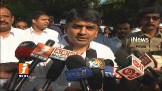 Awareness Rally on National Legal Services Day in Rajahmundry | iNews