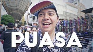 PUASA MINGGU PERTAMA - CHANDRALIOWSTORY #10