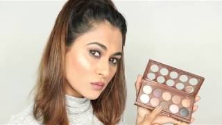 EASY SMOKEY EYE | NYX DREAM CATCHER EYESHADOW PALETTE