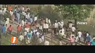 Rajya Rani Express Derails In UP | Anti-terror Squad To Probe Accident | iNews