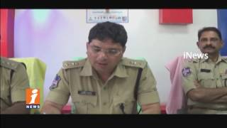 Police Busted Land Mafia   Cheats With Land Double Registration In Hyderabad   iNews
