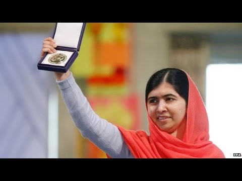 Pakistan Court Jails 10 for Malala Yousafzai attack News Video