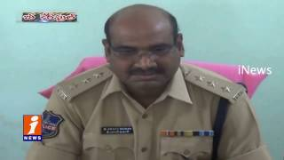 Father Burnt His Daughter with Petrol l Inter Caste Love Marriage | Nizamabad | Be Careful | iNews