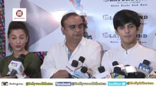 """Peanut Butter"" Short Film | Special Screening | Gauahar Khan - Dhiraj Totlan - Gurbani Judgei"