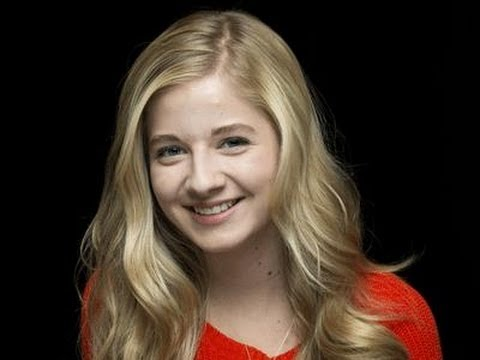 Jackie Evancho on Her Self-confidence News Video