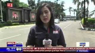 Kunker Jokowi ke 4 Negara Eropa