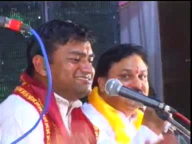 Bhai Mahavir Ji - Bake Bihari Kajrar-re Tere Mote Mote Nain HD