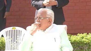 SYL मुद्दाः प्रदेश में सुरक्षा की स्थिति बनाकर रखी जाएगीः मुख्यमंत्री