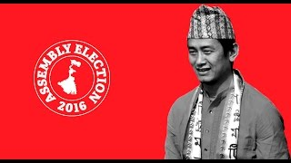 The Baichung Bhutia Interview- Elections 2016