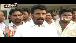Police Busted To High Tech Blackmailing Ganga In Tirupati | Be Careful | iNews