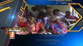 Telangana Express Speed News | iNews