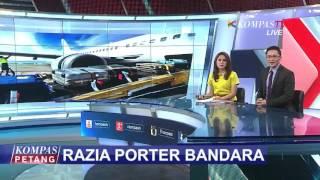 Jam Tangan Disita Dari Petugas Bandara