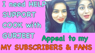 I NEED SUPPORT from u ALL !
