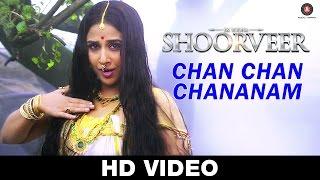 Chan Chan Chananam - Ek Yodha Shoorveer | Vijaya Shanker | Prithviraj, Prabhu Deva & Vidya Balan