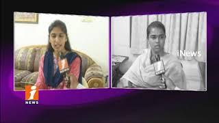 Shilpa Nagini Reddy Vs Bhuma Mounika Reddy On Shilpa Women Co-operative Banks | Nandyal | iNews