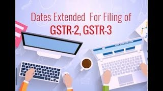 Watch- New timeline for filing GST returns, here are the dates
