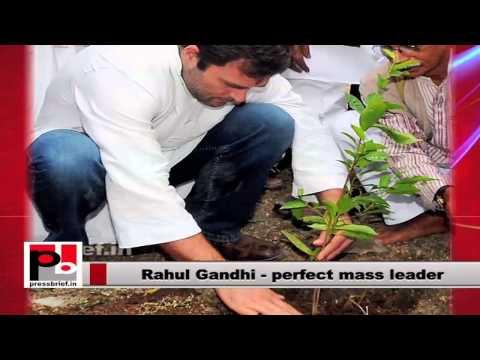 Rahul Gandhi steps up attack against Modi