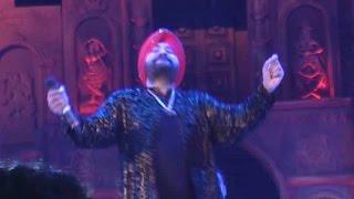 राष्ट्रीय संस्कृति महोत्सव में पॉप गायक दलेर मेहंदी ने बांधा समां