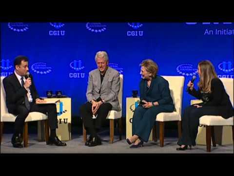 Hillary Clinton Considering Future Plans News Video