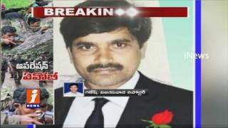 AOB Encounter | Police Officials To Reach Encounter Spot At Malkangiri | iNews