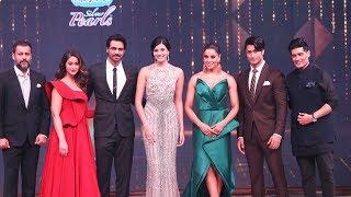 Miss India 2017 Grand Finale Red Carpet | Bipasha Basu, Ileana D'Cruz, Vidyut Jamwal, Arjun Rampal