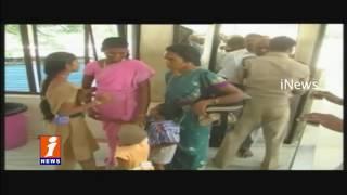 Increased Protection In TIrupati Over IB Alerts   Tirupati   iNews