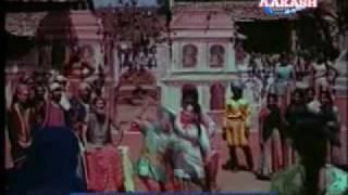 Ho More Bole Chitchor Bole Ho - Banjarin (1960) - Lata Mangeshkar - {Old Is Gold}
