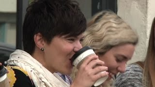 Local Roasters Giving the Java Industry a Jolt News Video