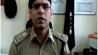 आजादपुर मेट्रो स्टेशन पर मारपीट, CISF जवान ने हवा में चलाई गोली