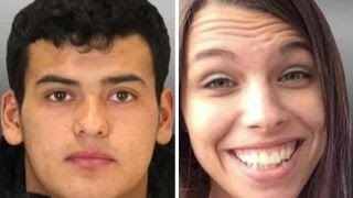 Illegal alien charged with killing woman in Omaha