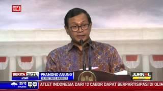 Pramono Anung: Pembelian Helikopter VVIP Tidak Disetujui Jokowi