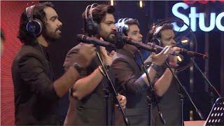 Bakhshi Brothers, Khalis Makhan, Coke Studio, Season 8, Episode 5