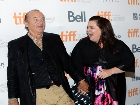 Bill Murray Gets His 'Day' in Toronto News Video