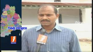 Nagarkurnool DSP Face to Face with iNews on Arrangements of Nagarkurnool DIstrict
