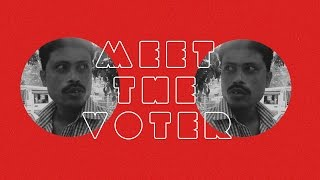 Meet the Voter- Baapi, a tea seller talks about why he will vote for the TMC