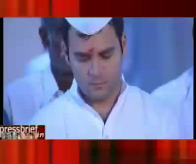 Rahul Gandhi on Dandi March-Part I