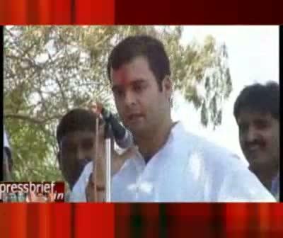 Rahul Gandhi on Dandi March-Part II