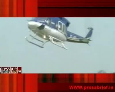 Rahul Gandhi in Bihar 1st Feb 2010