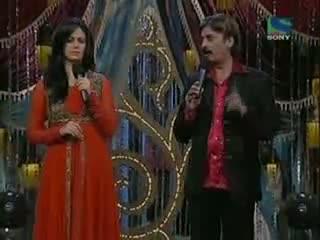 Comedy Circus - Shakeel & Mona Singh,7 June 2008