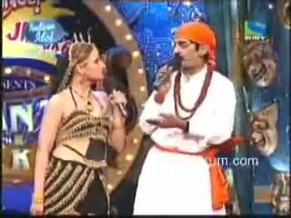 Comedy Circus Shakeel and Urvashi 1st november
