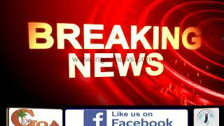 Breaking News- Chicalim Village Evacuated After Tanker Carrying Ammonia Overturned