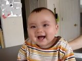 Cutest Baby Laughing