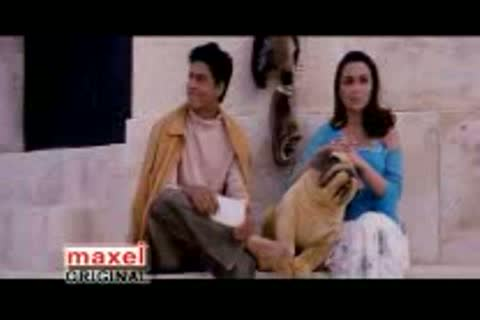 Suno Na Suno Na Sunlo Na Humsafar Mujhi Ko Chunlo Na from The Movie Chalte Chalte