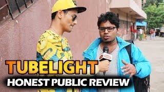 Tubelight Honest Public Review - Salman Khan Is The Only SAVIOUR